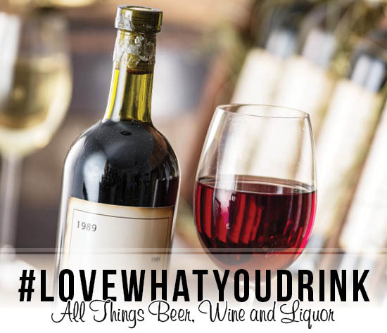 #LoveWhatYouDrink